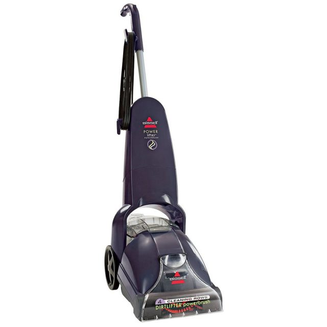 Bissell 1622 Power Lifter Brush Upright Carpet Cleaner