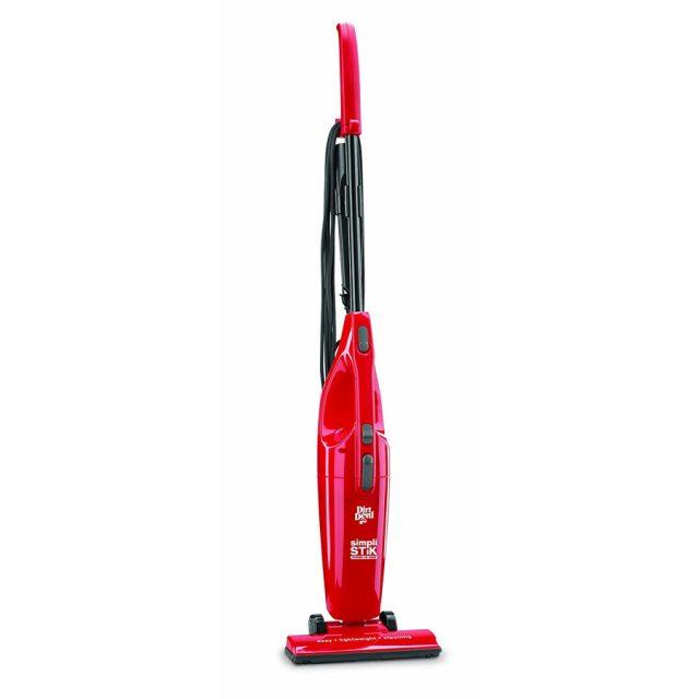 Dirt Devil SD20000RED Simpli-Stik Bagless Corded Stick Vacuum
