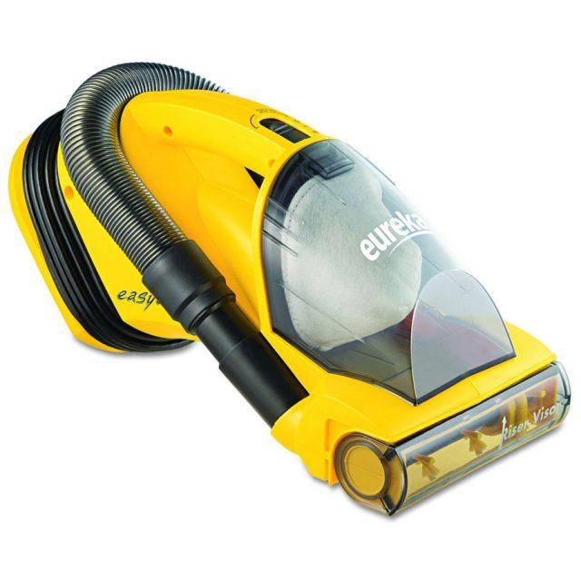 Eureka EasyClean Lightweight Handheld Vacuum