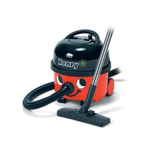 Numatic HVR200A Henry Professional Canister Vacuum