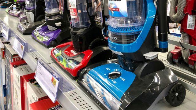 Upright Vacuum vs Canister Vacuum